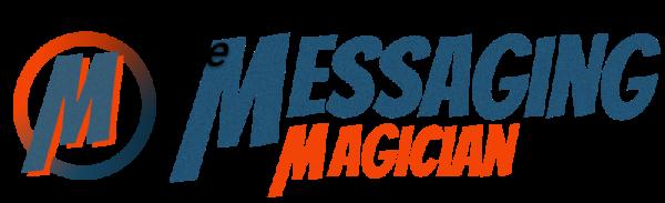 messaging magician logo